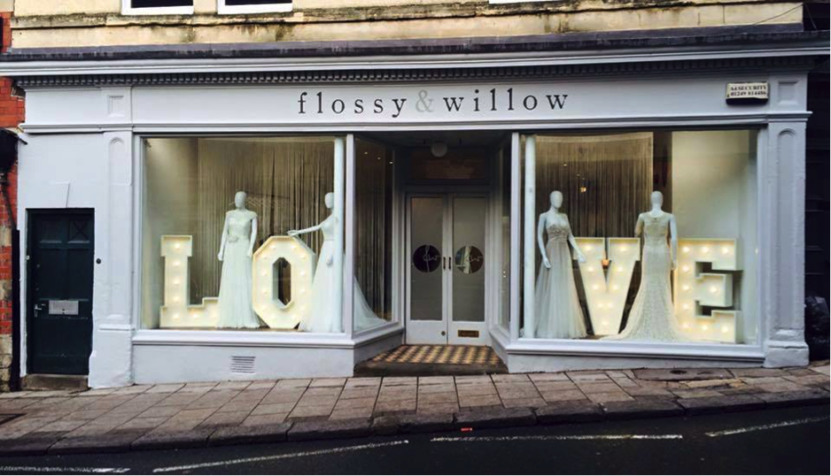 Flossy & Willow opening